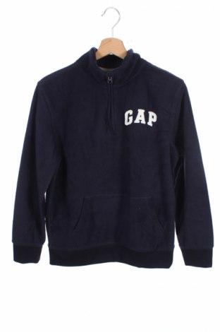 Детска поларена блуза Gap Kids