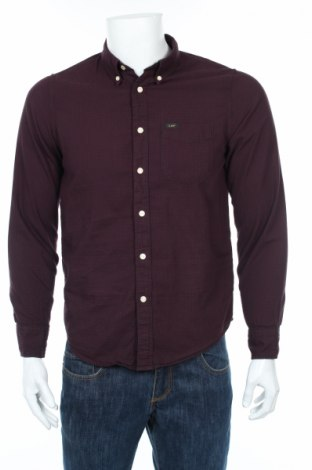 Мъжка риза Lee Cooper