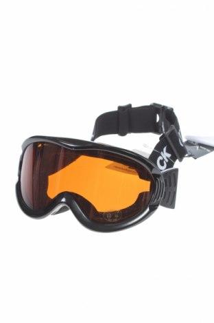 Okuliare pre zimné športy  Black Crevice