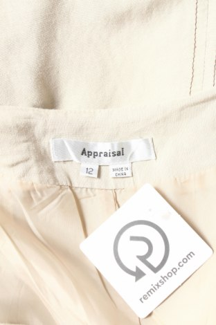 Φούστα Appraisal