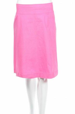 Пола Zero Basic, Размер M, Цвят Розов, 95% памук, 5% еластан, Цена 5,72лв.