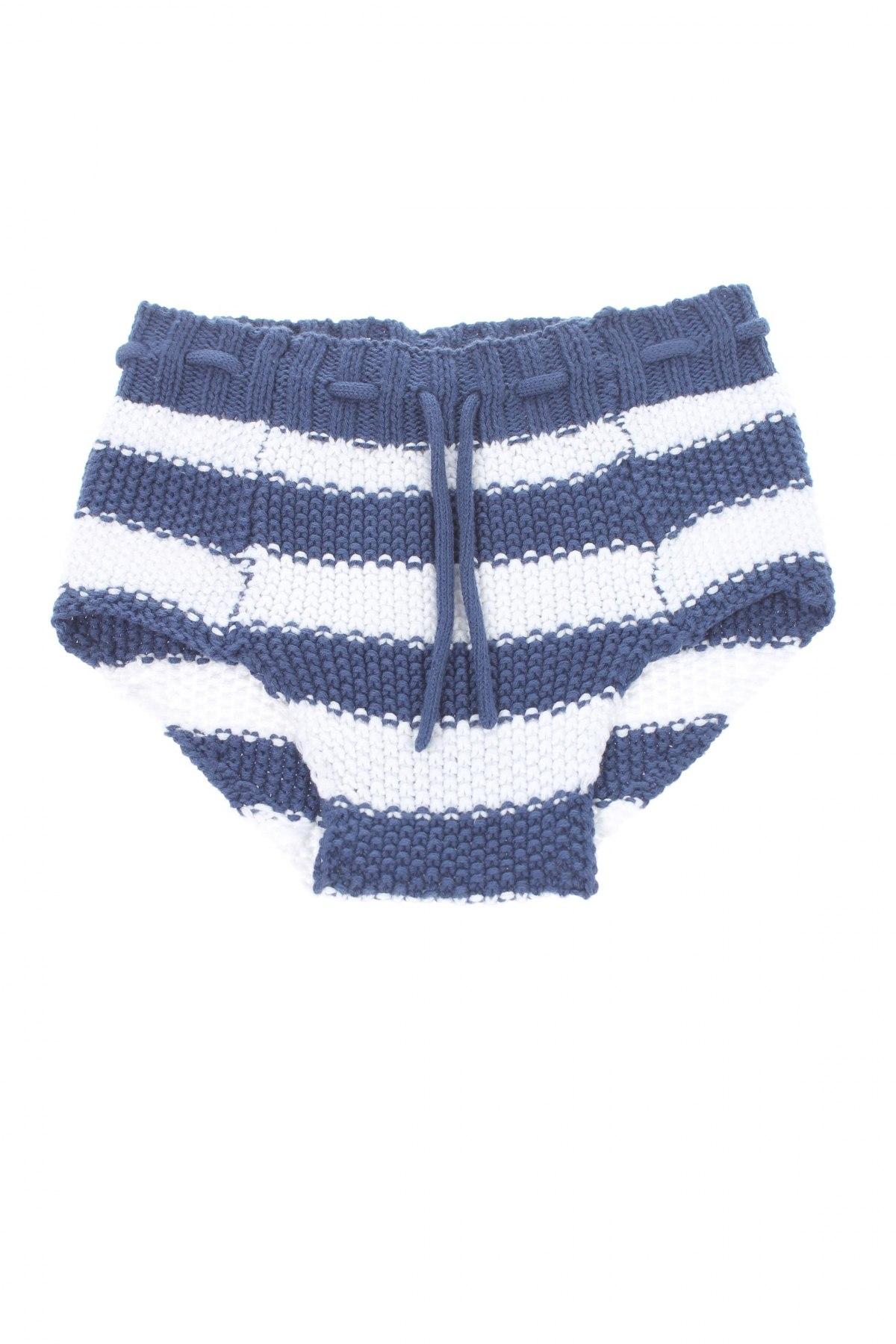Pantaloni scurți de copii Stella Mccartney Kids