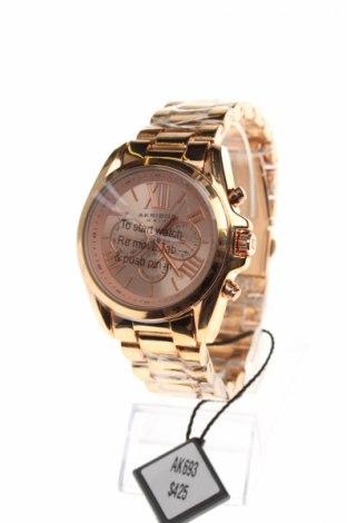 Zegarek Akribos XXIV, Kolor Złocisty, Metal, Cena 295,00zł