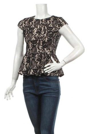 Дамска блуза A Wear, Размер S, Цвят Черен, Полиамид, Цена 4,20лв.