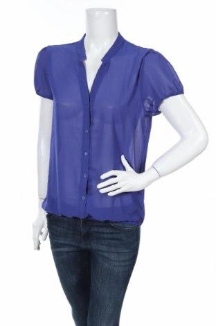 Дамска блуза Ann Christine, Размер M, Цвят Лилав, Цена 4,46лв.