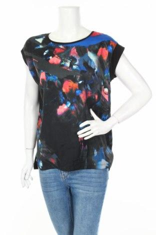 Дамска блуза Charles Vogele, Размер M, Цвят Черен, 65% полиестер, 35% вискоза, Цена 14,28лв.