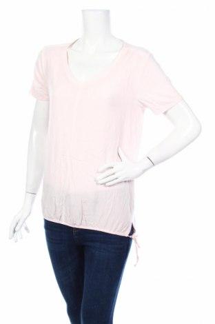 Дамска блуза Essentials by Tchibo, Размер S, Цвят Розов, Цена 5,35лв.