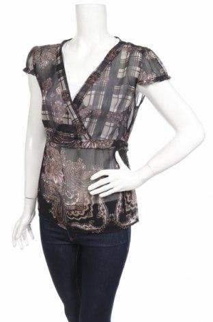 Γυναικεία μπλούζα Lola & Liza, Μέγεθος L, Χρώμα Πολύχρωμο, Πολυεστέρας, Τιμή 3,12€