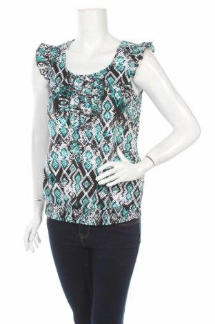 Дамска блуза My Own, Размер S, Цвят Многоцветен, Полиестер, Цена 4,37лв.