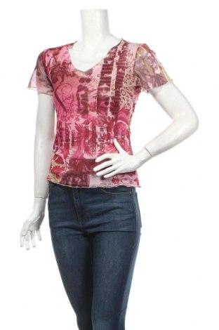 Γυναικεία μπλούζα Patrice Breal, Μέγεθος S, Χρώμα Ρόζ , Τιμή 3,70€