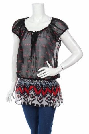 Дамска блуза Select, Размер L, Цвят Черен, Полиестер, Цена 4,60лв.