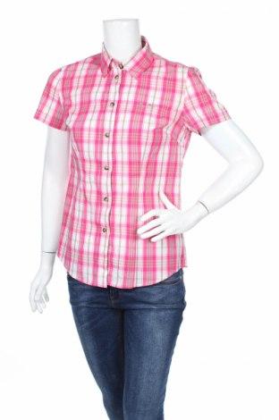 Γυναικείο πουκάμισο Big Tramp, Μέγεθος M, Χρώμα Ρόζ , Πολυαμίδη, Τιμή 3,43€