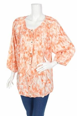 Дамска риза Chico's, Размер XL, Цвят Многоцветен, Полиестер, Цена 6,92лв.