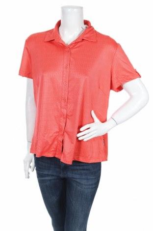 Дамска риза Eibsee, Размер S, Цвят Розов, Цена 3,68лв.