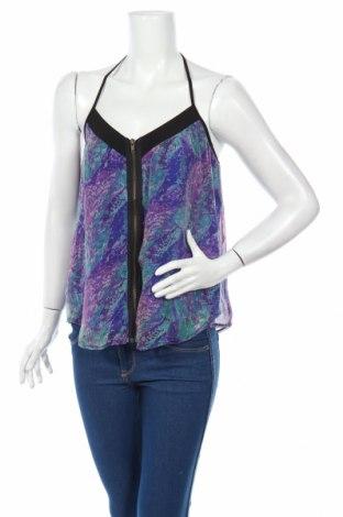 Дамска риза Lily Whyt, Размер M, Цвят Многоцветен, Полиестер, Цена 4,93лв.