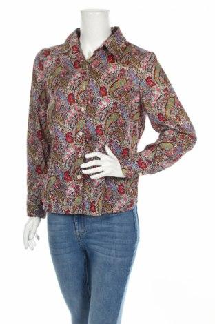 Дамска риза Madeleine, Размер M, Цвят Многоцветен, Цена 8,50лв.