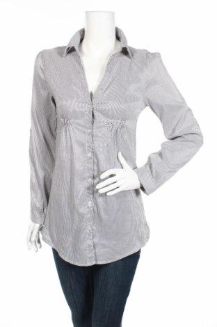 Дамска риза Y.Yendi, Размер L, Цвят Сив, Полиестер, Цена 4,25лв.