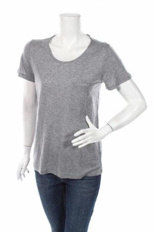 Дамска тениска J.Lindeberg, Размер M, Цвят Сив, Цена 8,93лв.