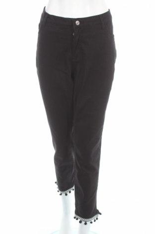 Γυναικείο Τζίν Bodyflirt, Μέγεθος XL, Χρώμα Μαύρο, 98% βαμβάκι, 2% ελαστάνη, Τιμή 14,74€