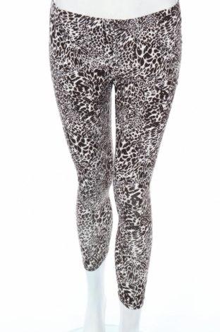 Γυναικείο κολάν Janina, Μέγεθος XL, Χρώμα Πολύχρωμο, 95% βισκόζη, 5% ελαστάνη, Τιμή 3,90€
