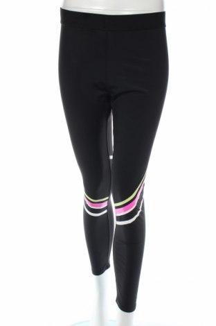 Damskie legginsy Work Out, Rozmiar M, Kolor Czarny, 82% poliamid, 18% elastyna, Cena 54,15zł