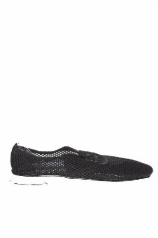 Γυναικεία παπούτσια, Μέγεθος 42, Χρώμα Μαύρο, Κλωστοϋφαντουργικά προϊόντα, Τιμή 11,13€