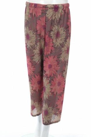 Дамски панталон Madame Briolette, Размер S, Цвят Многоцветен, Цена 5,90лв.