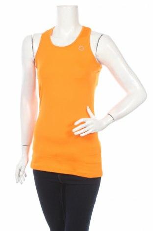 Дамски потник Gregster, Размер S, Цвят Оранжев, 88% полиестер, 12% еластан, Цена 3,24лв.