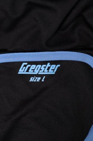 Дамски потник Gregster, Размер L, Цвят Черен, Полиестер, Цена 3,24лв.