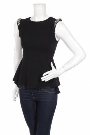 Дамски потник New Look, Размер S, Цвят Черен, 97% полиестер, 3% еластан, Цена 17,01лв.
