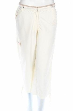 Дамски спортен панталон TCM, Размер M, Цвят Екрю, 100% полиестер, Цена 3,02лв.