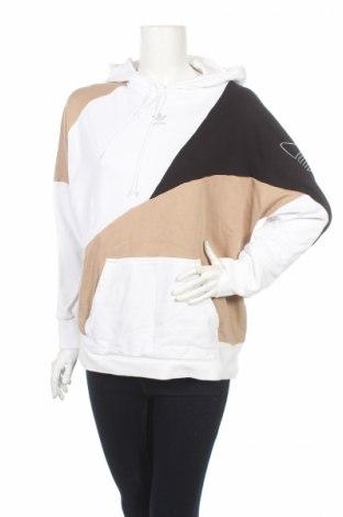 Дамски суичър Adidas Originals, Размер M, Цвят Многоцветен, Памук, Цена 59,04лв.