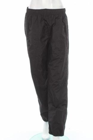 Pantaloni trening de femei Crane, Mărime L, Culoare Negru, Poliester, Preț 17,41 Lei
