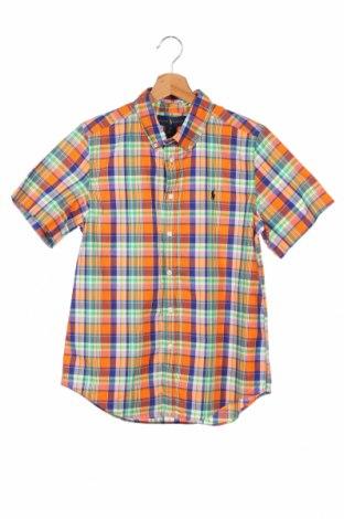 Dziecięca koszula Ralph Lauren, Rozmiar 12-13y/ 158-164 cm, Kolor Kolorowy, Bawełna, Cena 45,60zł