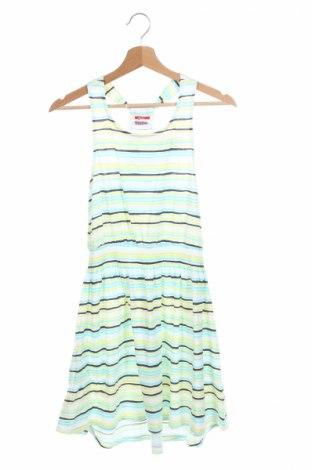 Детска рокля Yigga, Размер 12-13y/ 158-164 см, Цвят Многоцветен, 80% памук, 20% полиестер, Цена 6,83лв.
