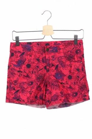 Pantaloni scurți de copii Inside, Mărime 12-13y/ 158-164 cm, Culoare Roz, Bumbac, Preț 22,55 Lei
