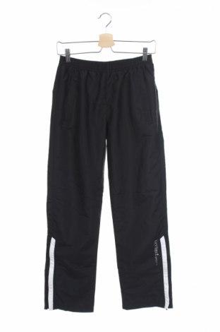 Παιδική κάτω φόρμα Limited Sports, Μέγεθος 13-14y/ 164-168 εκ., Χρώμα Μαύρο, Πολυεστέρας, Τιμή 4,06€