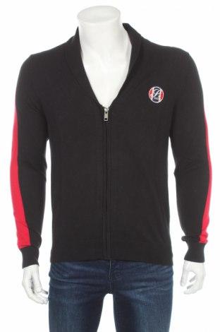 Jachetă tricotată de bărbați Bpc Bonprix Collection
