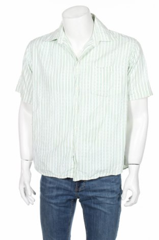 Ανδρικό πουκάμισο Gin Tonic, Μέγεθος M, Χρώμα Πολύχρωμο, Τιμή 4,09€