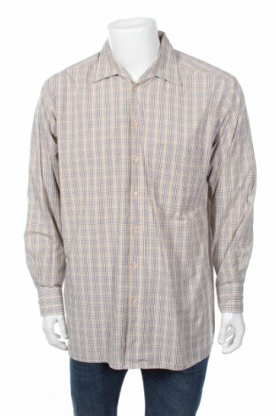Męska koszula Via Cortesa, Rozmiar L, Kolor Kolorowy, Cena 20,40zł