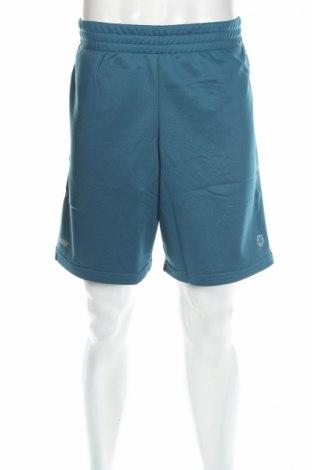 Мъжки къс панталон Gregster, Размер XL, Цвят Син, Полиестер, Цена 14,62лв.