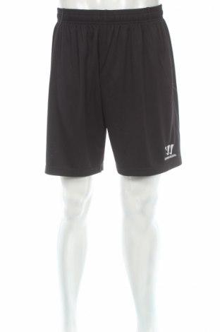 Pánské kraťasy Warrior, Rozměr XL, Barva Černá, Polyester, Cena  287,00Kč