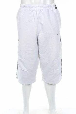 Pánske tepláky Nike, Veľkosť L, Farba Biela, Polyamide, Cena  6,35€
