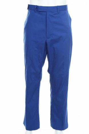 Мъжки спортен панталон Ralph Lauren Golf, Размер XL, Цвят Син, Полиестер, Цена 35,40лв.