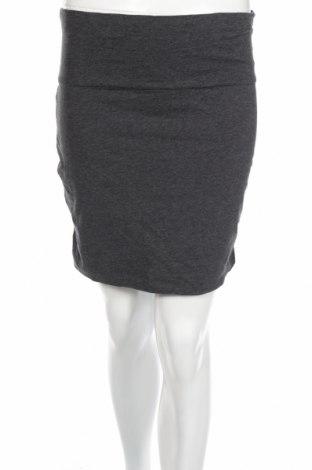 Пола Ambiance Apparel, Размер M, Цвят Сив, 95% памук, 5% еластан, Цена 7,25лв.