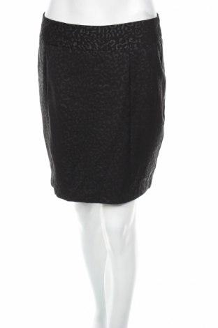 Пола Cynthia Rowley, Размер S, Цвят Черен, 97% полиестер, 3% еластан, Цена 4,40лв.
