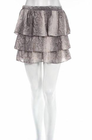 Пола H&M, Размер S, Цвят Многоцветен, Полиестер, Цена 5,50лв.
