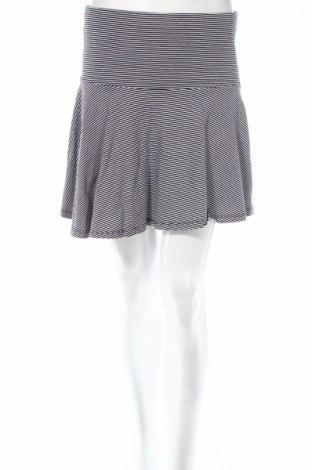 Пола Laura T., Размер XS, Цвят Син, 95% памук, 5% еластан, Цена 4,73лв.
