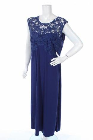 Φόρεμα Bodyflirt, Μέγεθος XL, Χρώμα Μπλέ, 95% πολυεστέρας, 5% ελαστάνη, Τιμή 18,14€