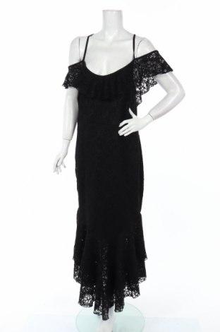 Φόρεμα Bodyflirt, Μέγεθος XL, Χρώμα Μαύρο, Πολυεστέρας, Τιμή 15,77€